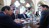 Κυπριακή ΑΟΖ: Νέο ενδιαφέρον της Total