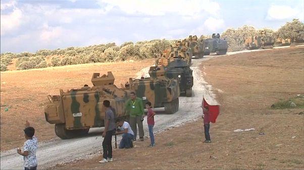 Сирия требует вывести войска