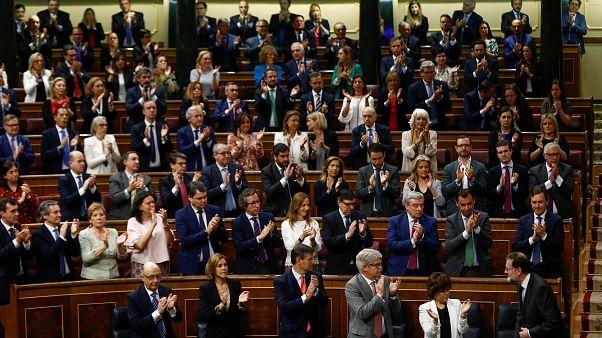 Comienza la 'batalla' en el PP por la sucesión de Mariano Rajoy