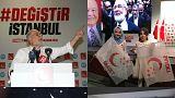 Saadet Partisi Büyük İstanbul Buluşması