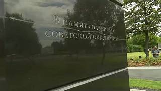 A gulág áldozatainak állítottak emlékművet Budapesten