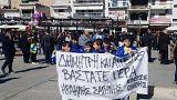 Νέο «όχι» για τους δύο Έλληνες στρατιωτικούς