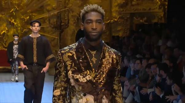 La Fashion week de Milan, côté masculin