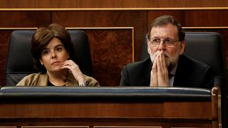 Spanien: Kampf um Rajoys Nachfolge