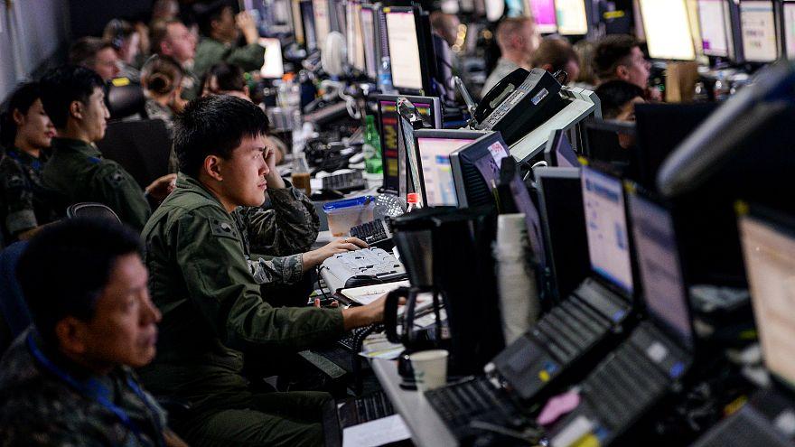 Kim in China, US-Manöver in Südkorea abgesagt