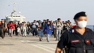 إيطاليا تريد من فرونتكس الانتقال إلى دول العبور وليس إنقاذ المهاجرين