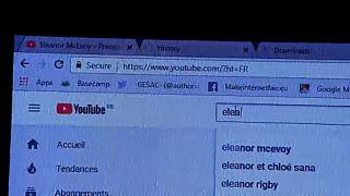 Disputa en la UE por los derechos de autor para los contenidos en línea