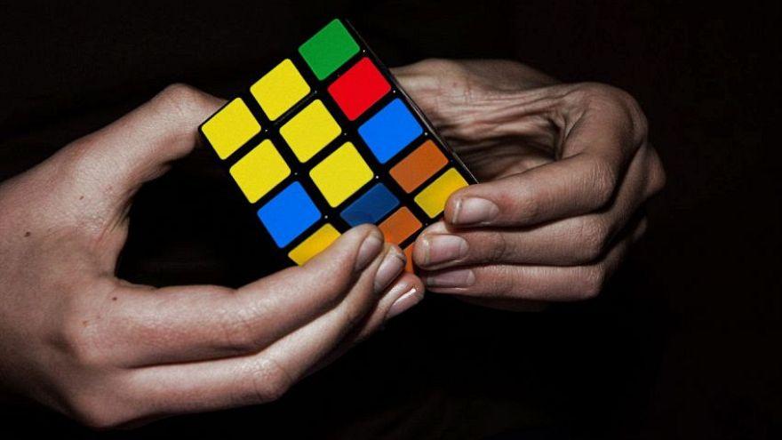 Londra: le qualificazioni per i Mondiali di Cubo di Rubik