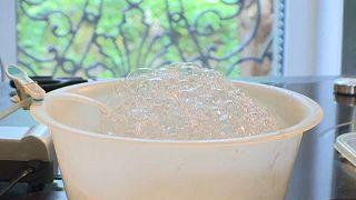 La cocina vasca innova para mantener su tradición centenaria