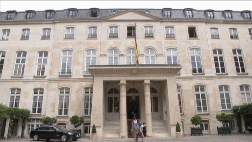 Paris: Deutschland wegen Schwarzarbeit in Botschaft verurteilt