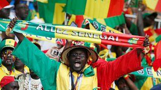 Польша уступила Сенегалу 1:2