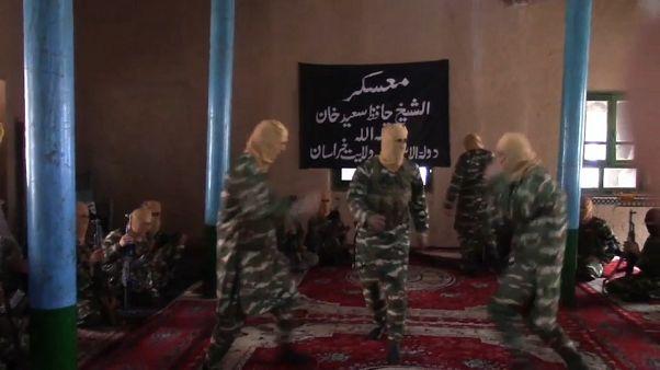 IŞİD'in Suriye ve Irak'taki 'kasası' etkisiz hale getirildi