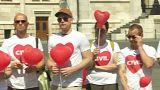 Hungría remite al Parlamento la versión endurecida de su ley contra las ONG