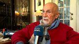 بروفايل:سيمون غرونوفسكي..يهودي نجا من المحرقة النازية..ما الذي جرى في 1943/04/19؟