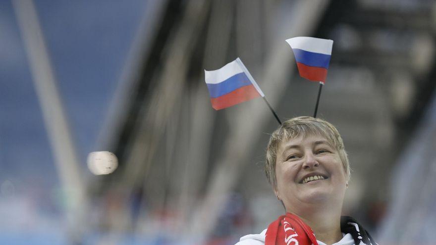 Dünya Kupası 2018: Ev sahibi Rusya Mısır'ı da devirerek ikide iki yaptı