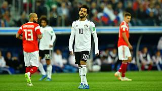 دومین شکست در دومین بازی برای مصر، صلاح و یاران در انتظار معجزه عربستان