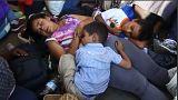 ترامپ از سیاست جدا کردن کودکان از والدین مهاجر دفاع کرد