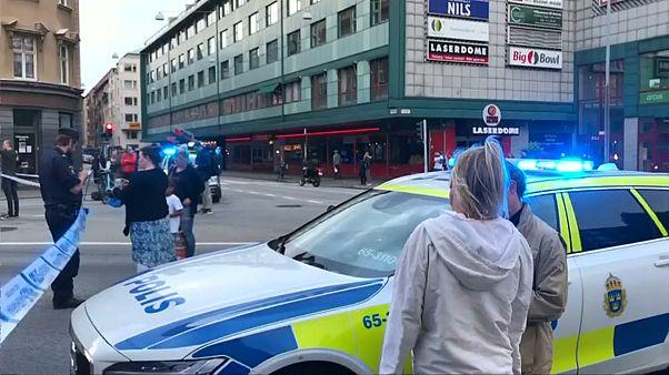 Мальмё: не террористы, но бандиты