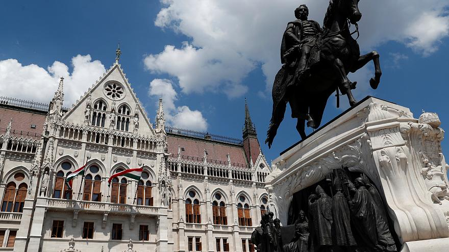 Ungarn: Sondersteuer für NGOs soll kommen