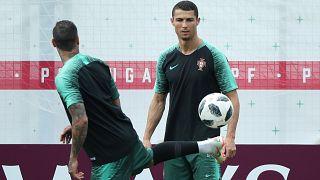 Portugal recusa favoritismo diante de Marrocos
