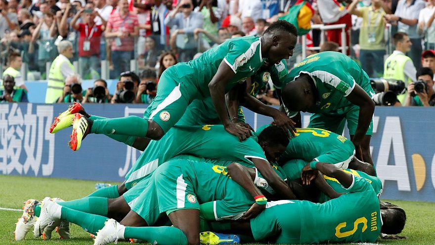پیروزی سنگال در مقابل لهستان؛ نخستین برد آفریقاییها رقم خورد