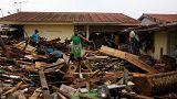 Inondations meurtrières en Côte d'Ivoire