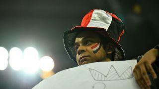 شاهد: صدمة وحزن المصريين بعد خسارة منتخبهم الوطني أمام روسيا