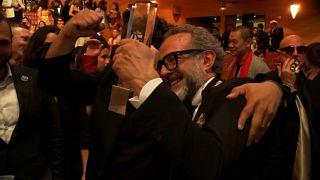 Restaurante italiano eleito o melhor do mundo