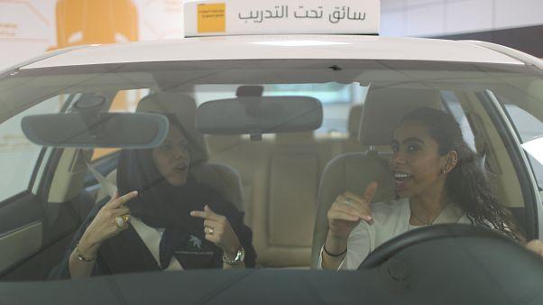 Σαουδική Αραβία: Όταν οι γυναίκες μαθαίνουν να οδηγούν
