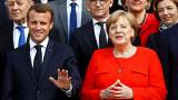 "[Watch:] ""Not a major breakthrough"" - Good Morning Europe analyses Merkel-Macron talks"