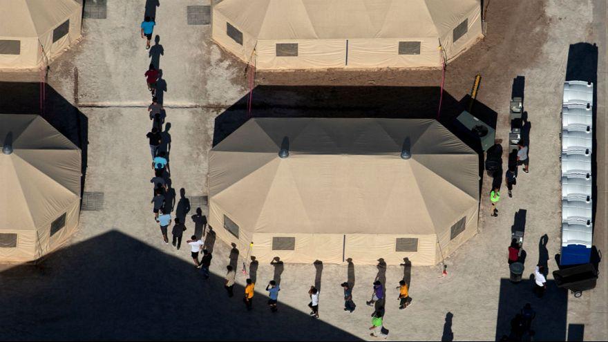USA: senki nem támogatja a családok szétszakítását