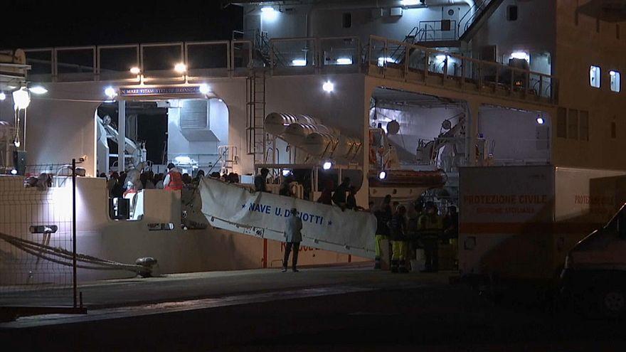 UNHCR beklagt Verzögerungen bei Rettungseinsätzen im Mittelmeer