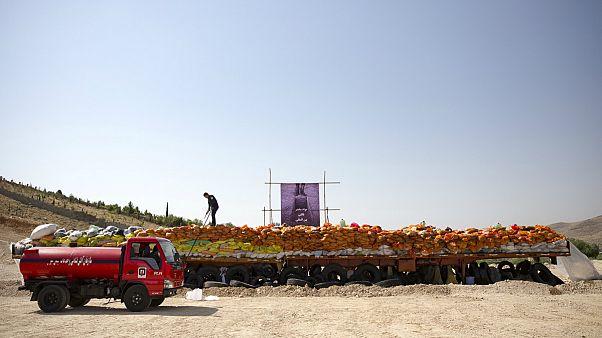 آمار رسمی: ۳۰ درصد از قاچاق مواد مخدر به سمت بالکان از ایران میگذرد