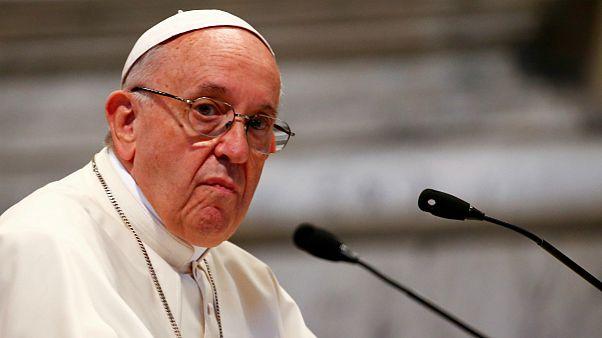 واکنش پاپ به سیاست مهاجرتی ترامپ: بیگانههراسی پاسخ مشکل مهاجرت نیست