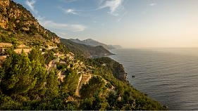 Spain: land of retreats