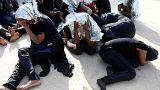 Νέο κύμα μεταναστών έφτασε στην Ιταλία