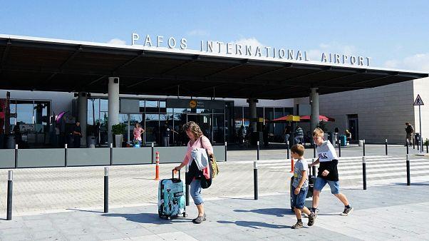 Το αεροδρόμιο Πάφου το πιο «φιλικό» της Ευρώπης σε άτομα με αναπηρίες