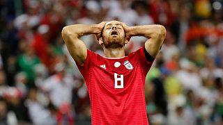 دیدار ایران و اسپانیا؛ گام دوم یوزها در جام بیست و یکم