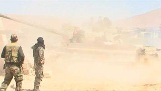 ONU confirma crimes contra a Humanidade em Ghouta Oriental