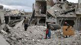 La ONU denuncia crímenes de lesa humanidad en Siria