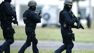 """الأمن الداخلي الألماني يحذر من هجوم بغاز الرايسين ينفذه """"متشددون إسلاميون"""""""