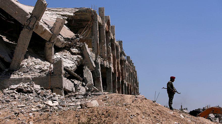 Syrie : l'ONU pointe des crimes contre l'humanité