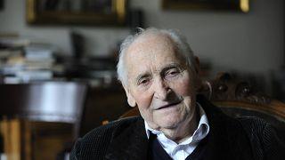 Elhunyt a legnagyobb erdélyi költő, Kányádi Sándor