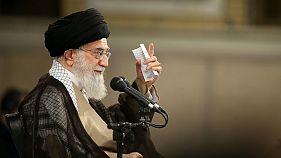 خامنهای: به جای پیوستن به معاهدات بینالمللی، خودمان قانونگذاری کنیم