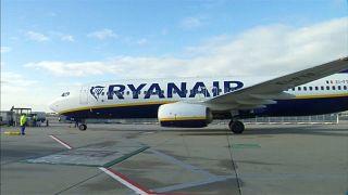 Ryanair: Es drohen Streiks