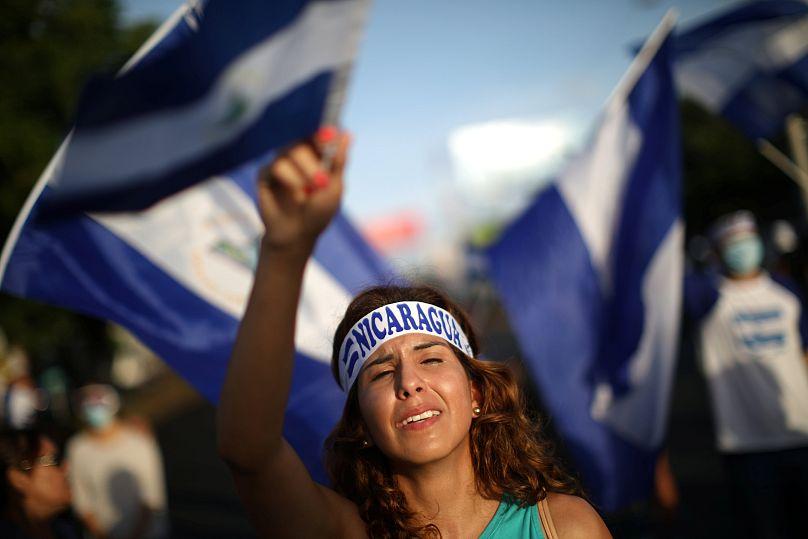REUTERS/Andres Martinez Caseres
