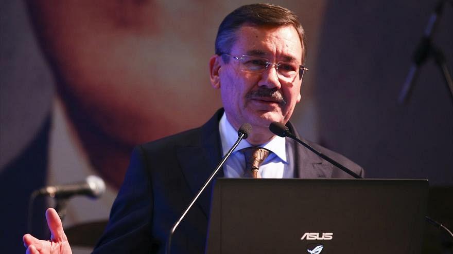 CHP'den eski Ankara belediye başkanı Gökçek hakkında suç duyurusu
