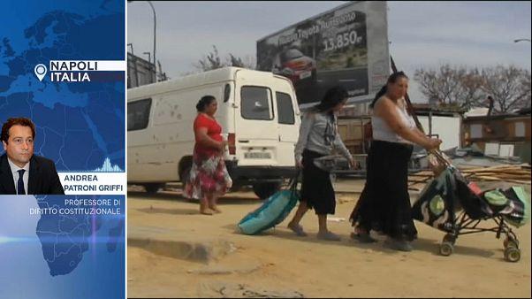 Perché il censimento dei rom è incostituzionale