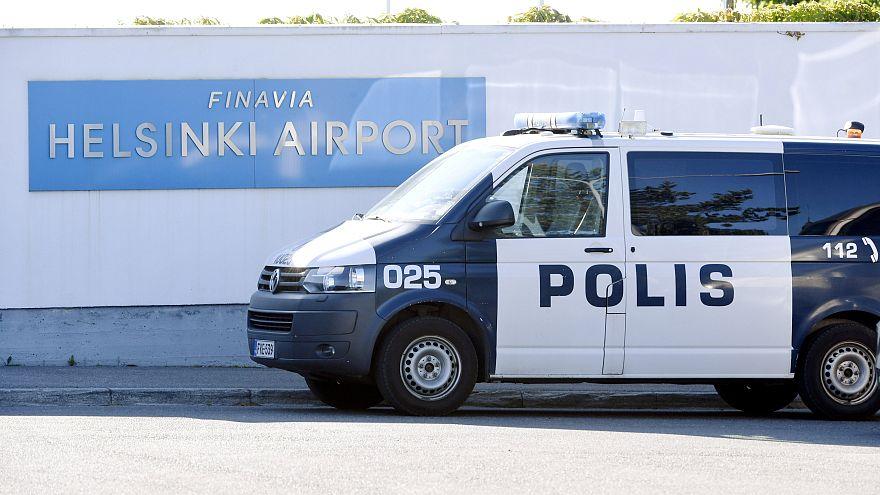 حرس الحدود: طالبو لجوء دخلوا فنلندا من روسيا باستخدام هويات كأس العالم