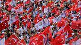 Turquie : focus sur la présidentielle